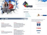 arko66.ru