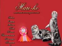 mari-ko.com